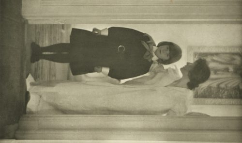 Gertrude Käsebier: Blessed art thou among women