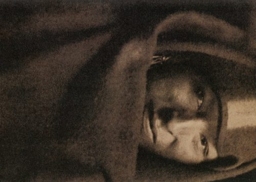 Gertrude Käsebier: The Red Man, 1903