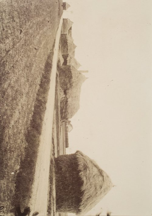 Eugène Atget: Environs, Amiens, 1898 or before