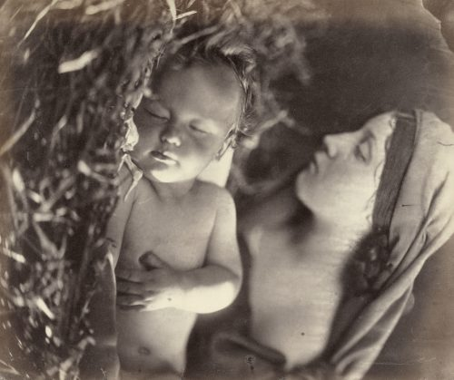 Julia Margaret Cameron: Light and Love, June 1865