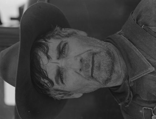 Dorothea Lange: A former tenant farmer from Texas now working in California as a pea picker. Nipomo, California