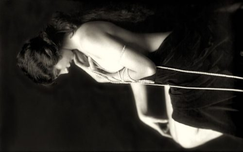 Alfred Cheney Johnston: Ava Land, 1921
