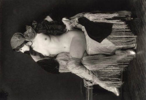 Alfred Cheney Johnston: Virginia Biddle, 1927